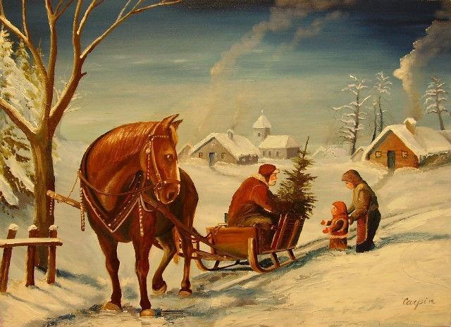 ostatní-Vánoční PF
