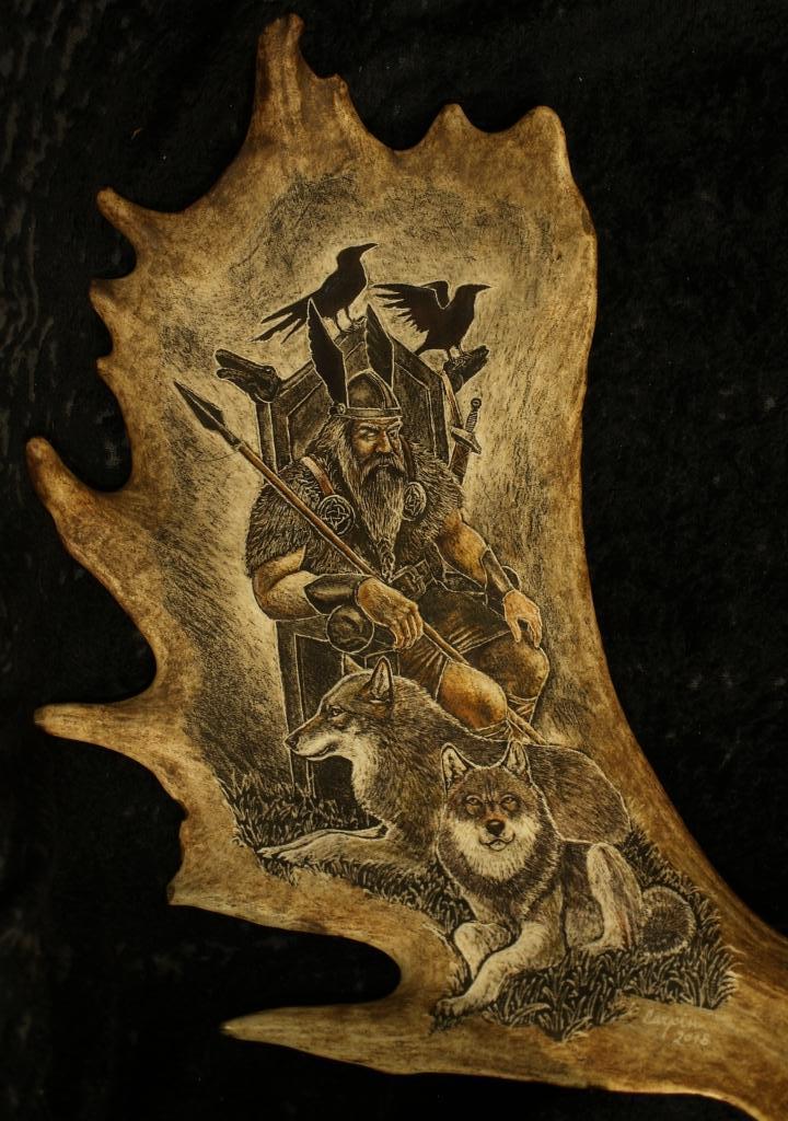 rytiny-934 Odin