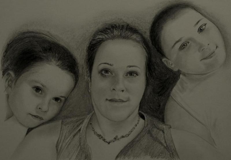 portréty-