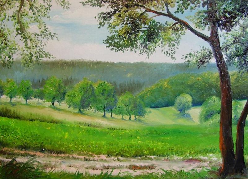 krajina-Mlénisko