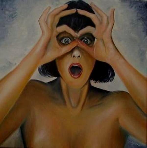 akt a figurální malba-Točumíšsůvonasprávnyhořizka